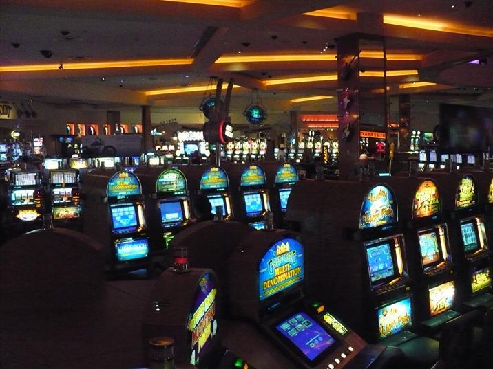 Online Casino Vegas Experience Place North Carolina Casinos