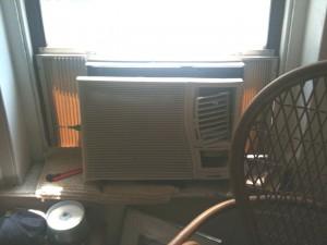 repair air cond rosak