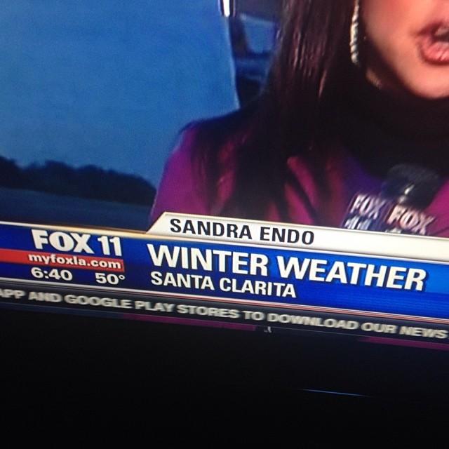 Really, LA??